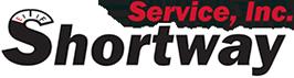 Shortway Service Inc Logo