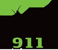 Environmental 911 Logo