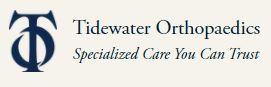 Tidewater Orthopaedics Logo