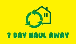 7 Day Haul Away LLC Logo