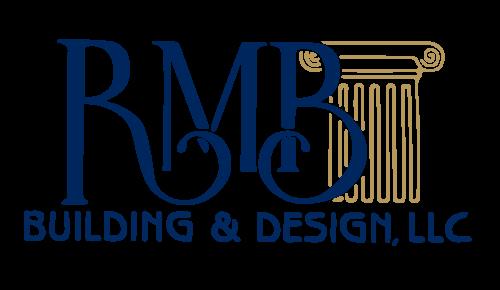 RMB Building and Design, LLC Logo