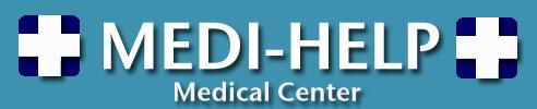 Medi-Help Logo