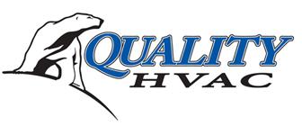 Quality HVAC Logo