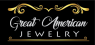 Great American Jewelry - Chillicothe Logo