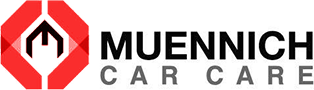Muennich Car Care Logo