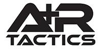 A+R TACTICS Logo