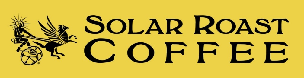Solar Roast Coffee Logo