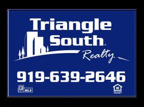 Triangle South Realty Logo