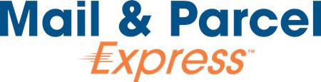 Mail & Parcel Express Logo