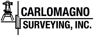 Carlomagno Surveying Logo
