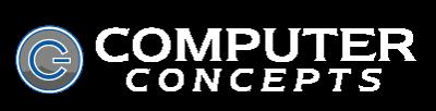 Computer Concepts, Inc. Logo