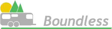 Boundless Power Systems Logo