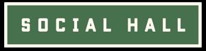 Social Hall Logo