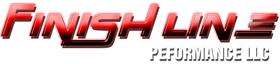 Finish Line Performance Logo