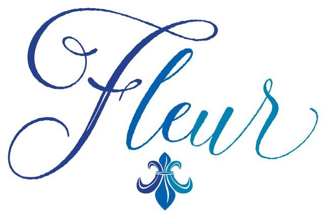 Fleur CBD Logo