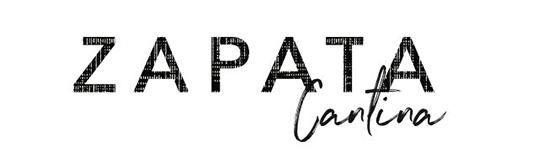 Zapata Cantina Logo