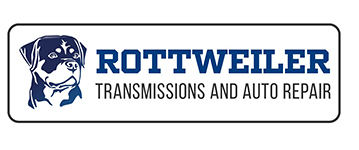 Rottweiler Transmissions and Auto Repair Logo