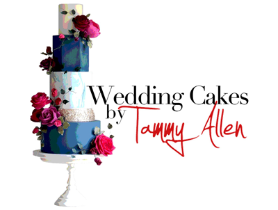 Wedding Cakes by Tammy Allen Logo