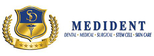 SDMedident Logo