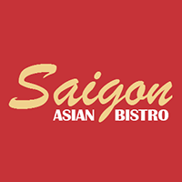 Saigon Asian Bistro Logo