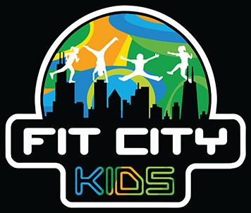 Fit City Kids Logo