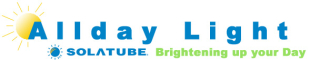 Allday Light Solatube Logo