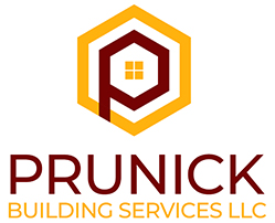 Prunick Building Services Logo