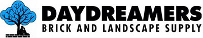 Daydreamers Brick and Landscape Supply Logo