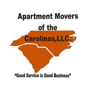 Apartment Movers of the Carolinas Logo