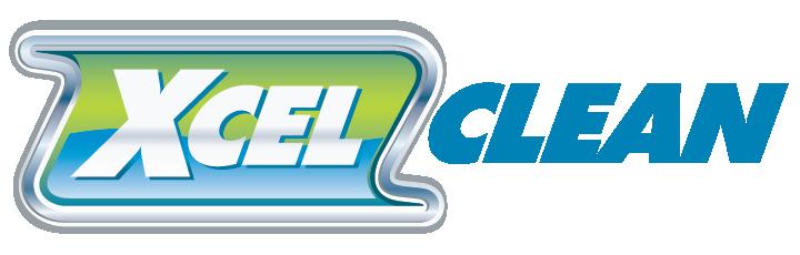 Xcel Clean Logo