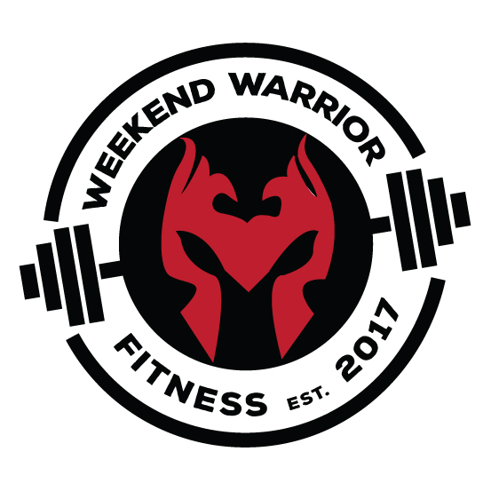 Weekend Warrior Fitness Logo