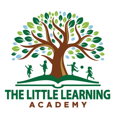 The Little Learning Academy, LLC Logo