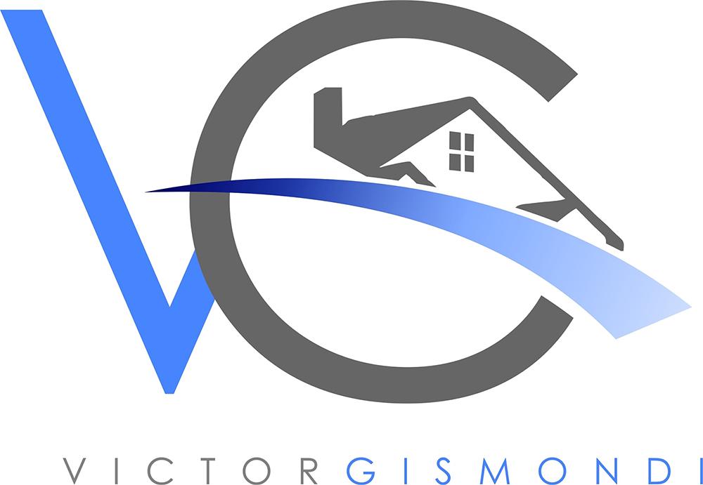 Victor Gismondi, Urban Nest Realty Logo
