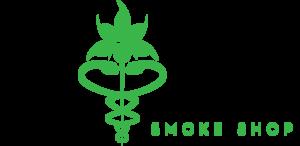 Joint Custody Smoke Shop Logo