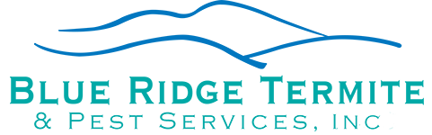 Blue Ridge Termite & Pest Services Inc Logo