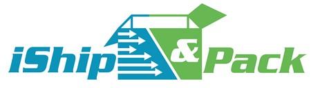 iShip & Pack Logo