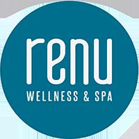 Renu Salon - Brooke Roche Logo
