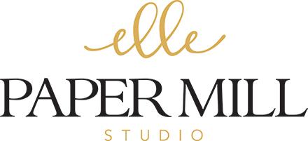 Paper Mill Studio Logo