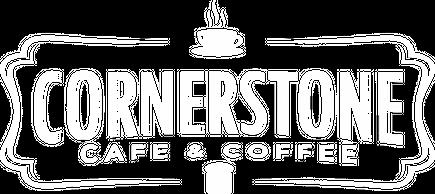 Cornerstone Cafe & Coffee Logo