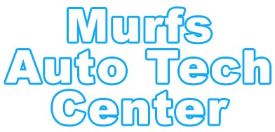 Murfs Auto Tech Center Logo