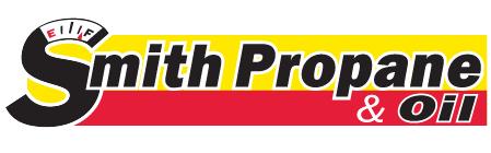 Smith Propane & Oil Logo