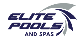 Elite Pools and Spas Logo