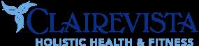 Clairevista Holistic Health & Fitness Logo