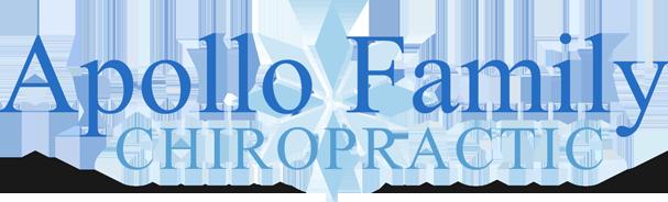 Apollo Family Chiropractic Logo