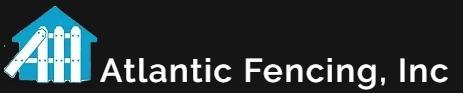 Atlantic Fencing Inc. Logo