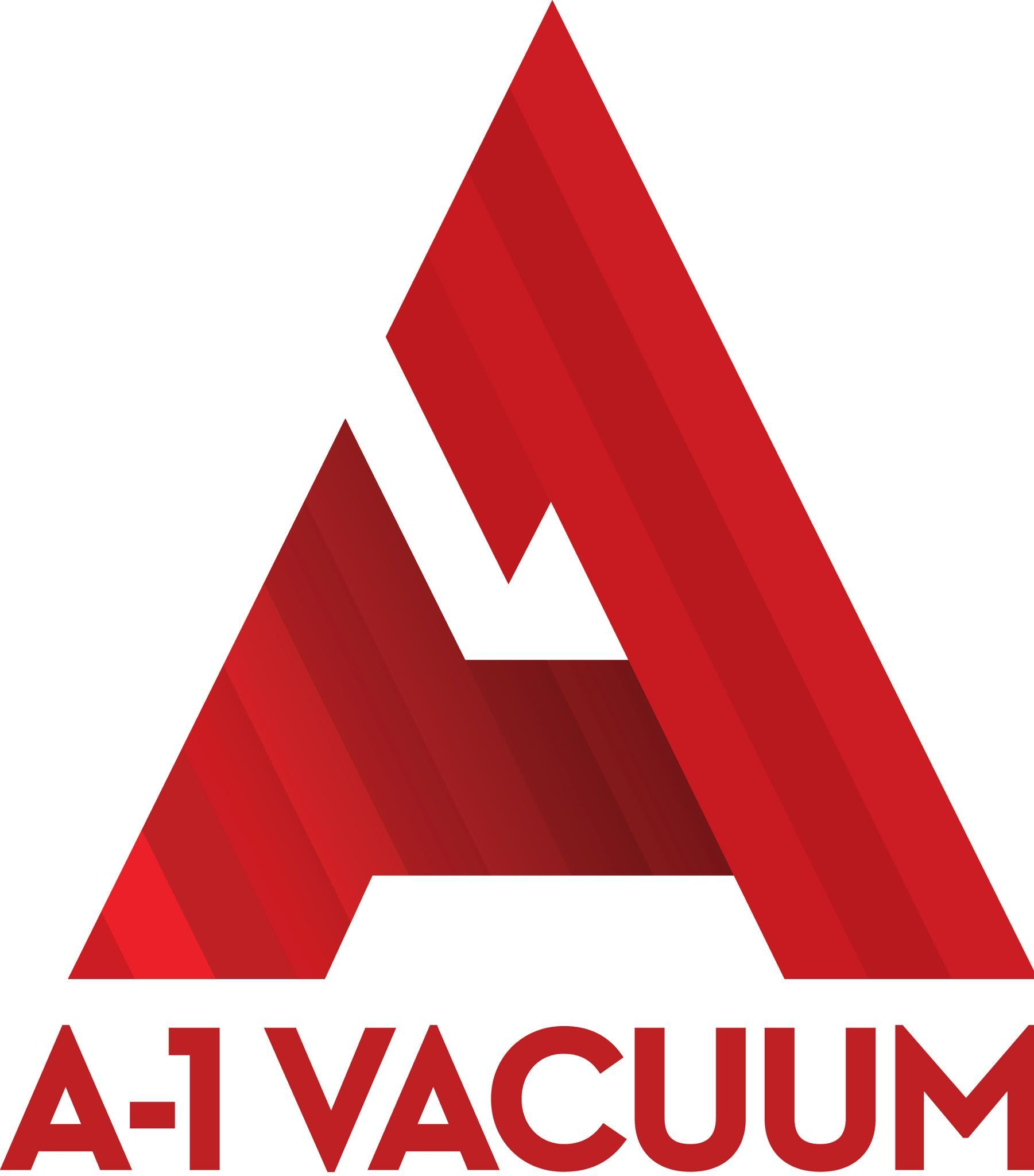 A-1 Vacuum Sales & Service Jtown Logo