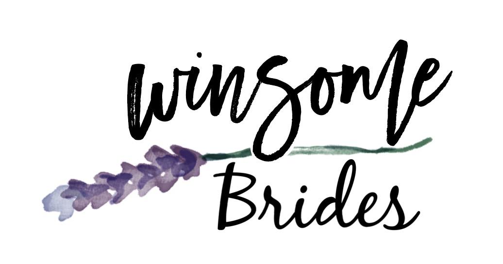 Winsome Brides Logo