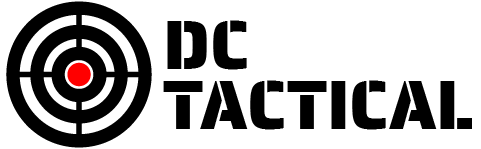 DC Tactical Logo