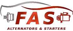 Foreign Alternators & Starters Logo