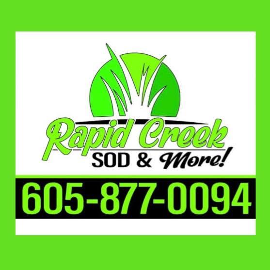 Rapid Creek Sod Logo